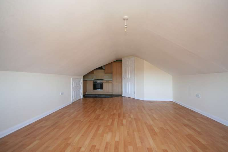 1 Bedroom Apartment Flat for sale in Widred Road, Dover CT17