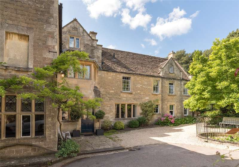 7 Bedrooms Detached House for sale in Bath Road, Bradford-on-Avon, Wiltshire, BA15