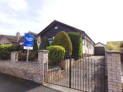 Bungalow for sale in Ffordd Gwilym, Meliden, Prestatyn, LL19