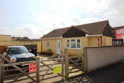 2 Bedrooms Bungalow for sale in Durnford Street, Bedminster, Bristol