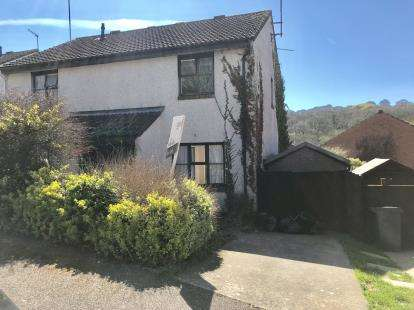 3 Bedrooms Semi Detached House for sale in Honiton, Devon