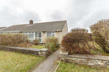 3 Bedrooms Bungalow for sale in Threemilestone, Truro, Cornwall