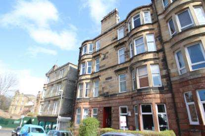 2 Bedrooms Flat for sale in Overdale Avenue, Glasgow