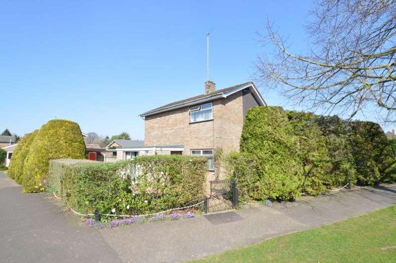3 Bedrooms House for sale in Holman Road, Aylsham