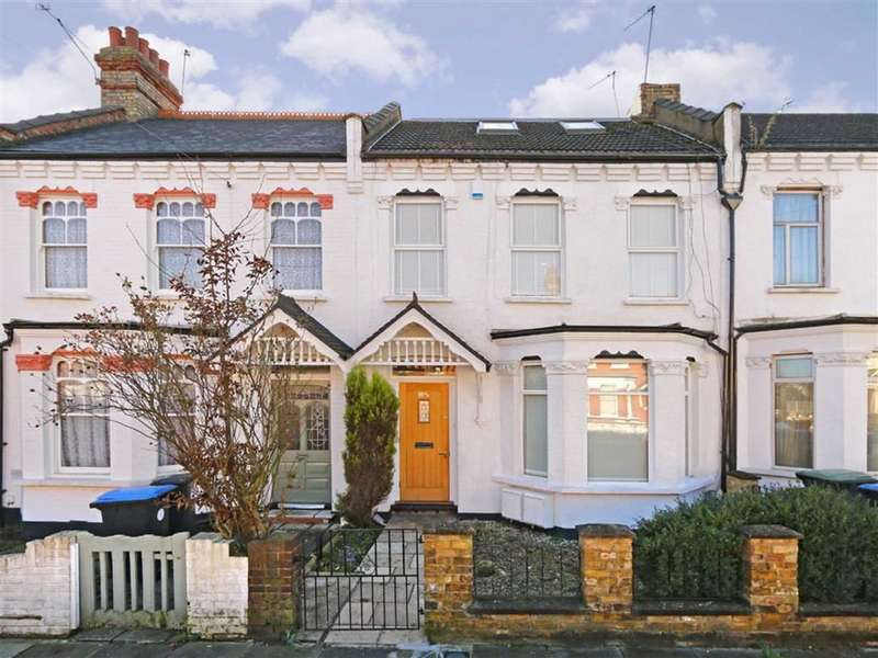 2 Bedrooms Flat for sale in College Road, Winchmore Hill, London