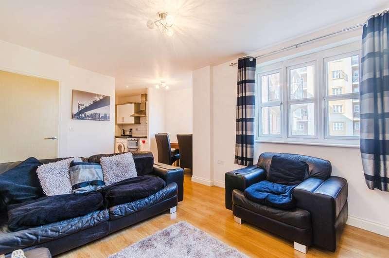 2 Bedrooms Flat for sale in Stanley Road, South Harrow, HA2