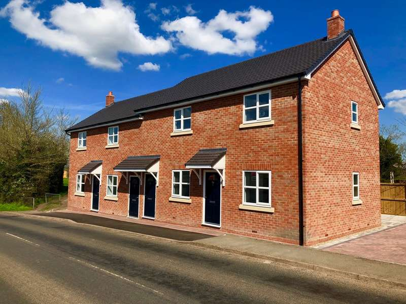 1 Bedroom Apartment Flat for sale in Fox Lane, Bromsgrove, Bromsgrove, B61