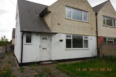 3 Bedrooms Semi Detached House for rent in Rushcliffe Rise