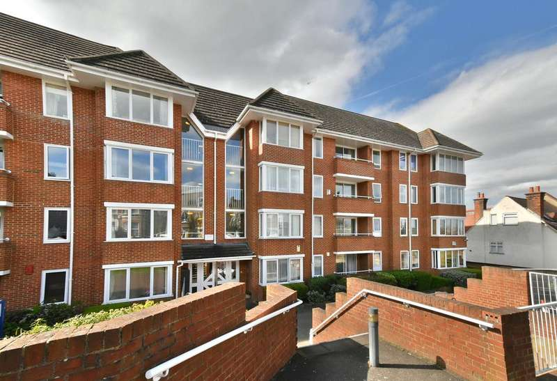 1 Bedroom Flat for sale in City View Court