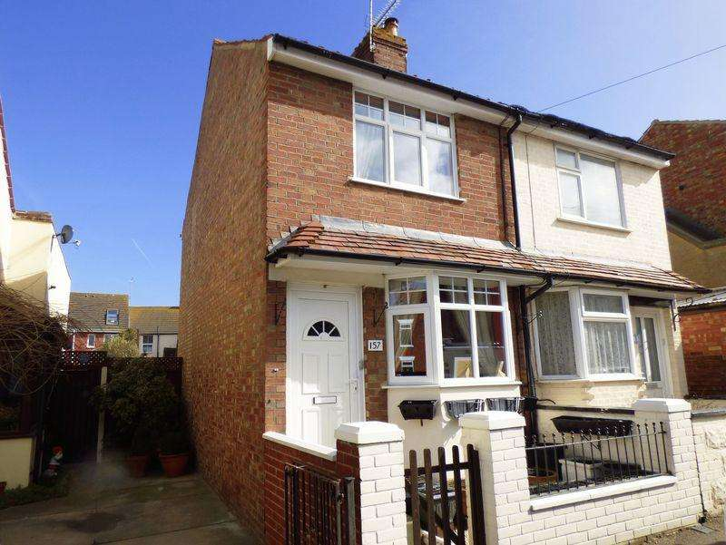 2 Bedrooms Semi Detached House for sale in Bells Marsh Road, Great Yarmouth