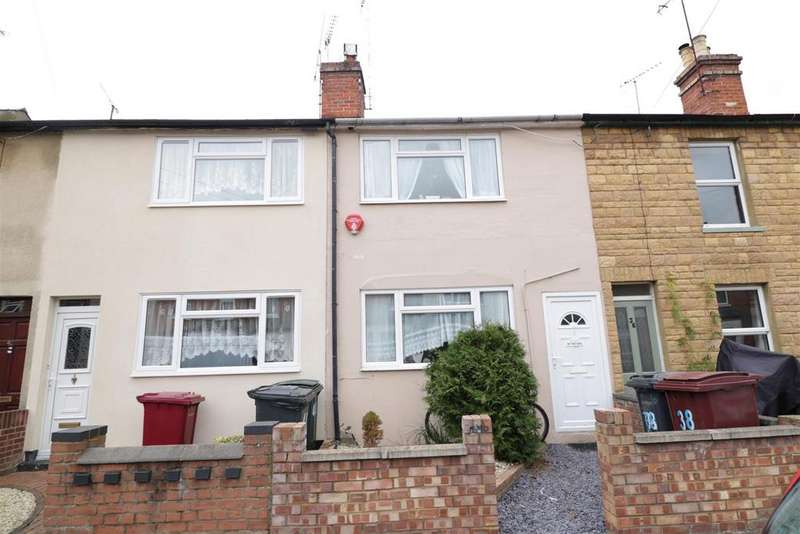 3 Bedrooms Terraced House for sale in Beecham Road, Reading