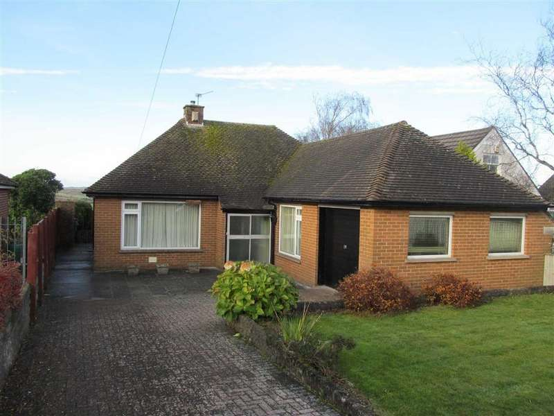 2 Bedrooms Detached Bungalow for rent in Pleasant View, Barry, Vale Of Glamorgan