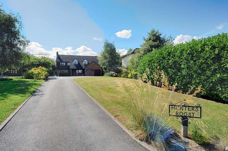 6 Bedrooms Detached House for sale in Bradwell , Braintree