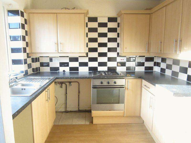 3 Bedrooms Semi Detached House for sale in Quarry Close, Liverpool, L13 7HU
