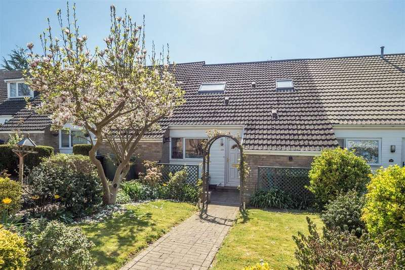 3 Bedrooms Terraced House for sale in Grasslands, Langley, Maidstone