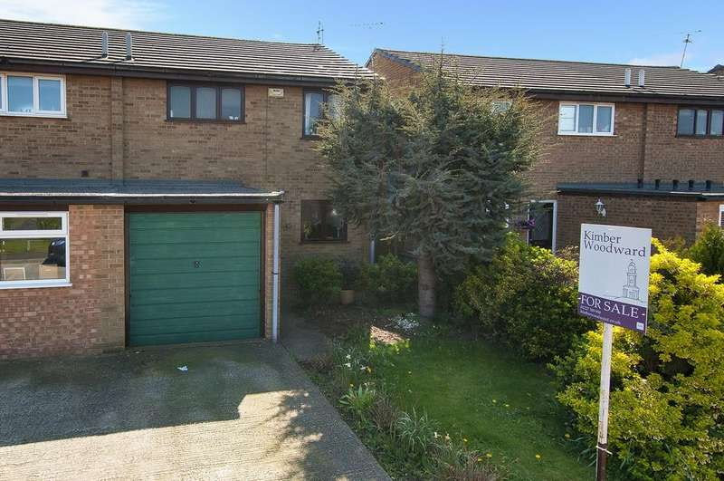 3 Bedrooms Semi Detached House for sale in Peartree Road, Herne Bay, Kent