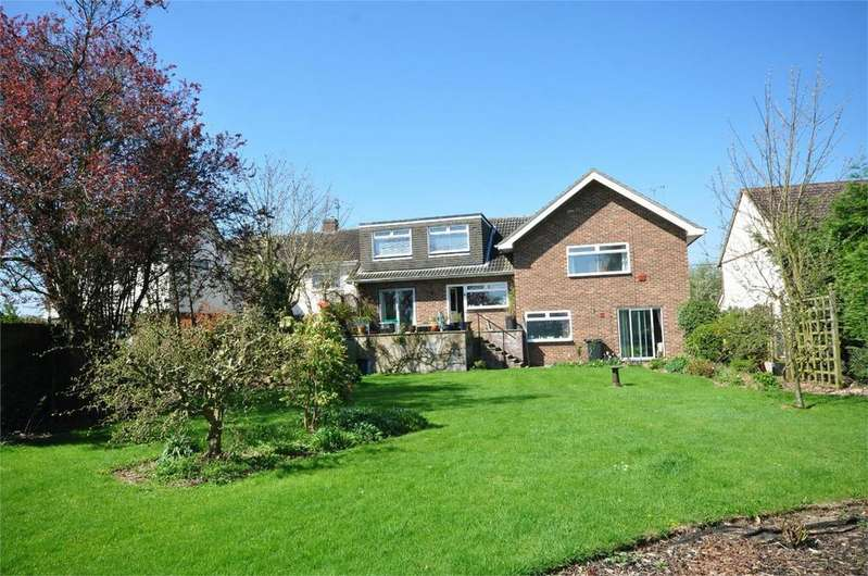 5 Bedrooms Detached House for sale in 115 Latchmore Bank, Little Hallingbury, Nr Bishops Stortford