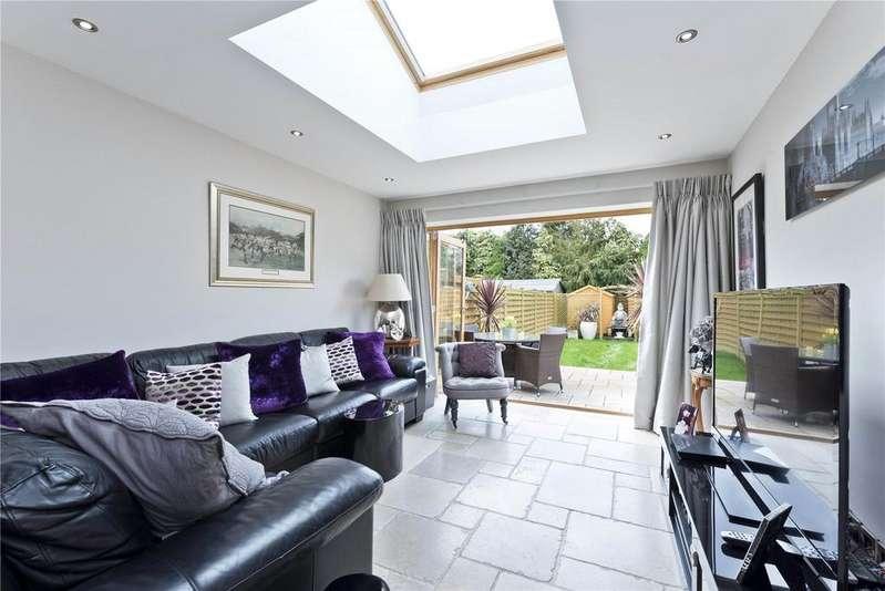 3 Bedrooms Unique Property for sale in Copse Road, Cobham, Surrey, KT11