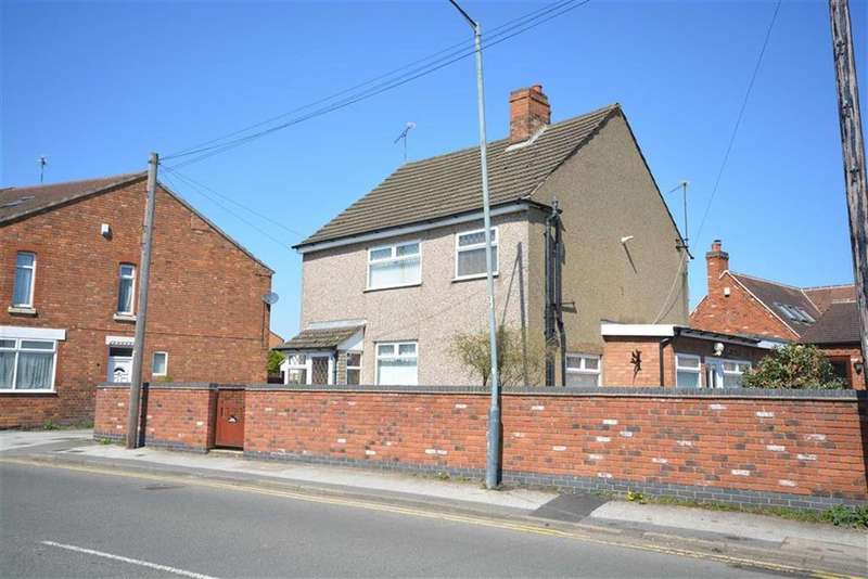 3 Bedrooms Detached House for sale in Goodyers End Lane, Bedworth
