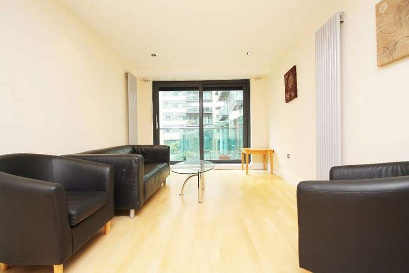 2 Bedrooms Apartment Flat for sale in 41 Millharbour, Canary Wharf, E14