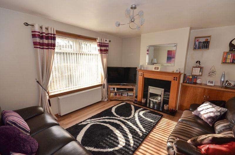 1 Bedroom House for sale in Mill Road, Queenzieburn