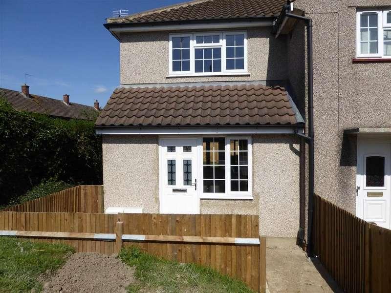 1 Bedroom Terraced House for sale in Headley Drive