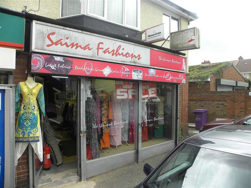 Commercial Property for sale in Villiers Road, Slough