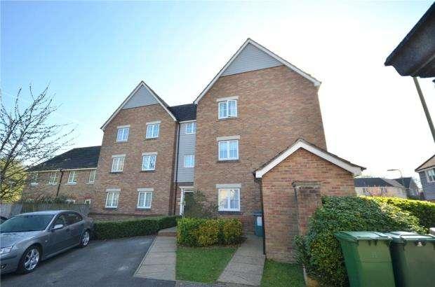 2 Bedrooms Apartment Flat for sale in Richards Field, Chineham, Basingstoke