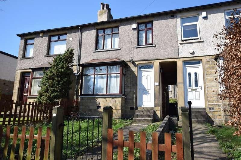 3 Bedrooms Terraced House for sale in Dalmeny Avenue, Crosland Moor HD4