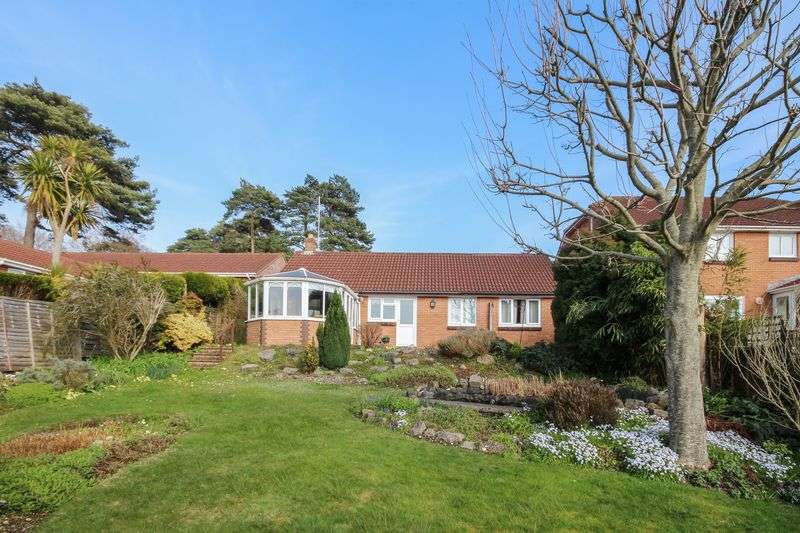 3 Bedrooms Property for sale in Fern Road, Newton Abbot