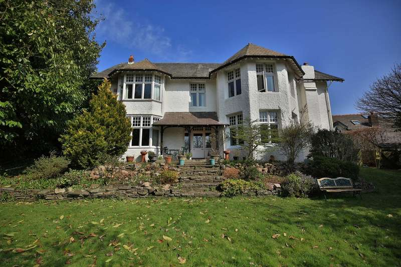 7 Bedrooms Detached House for sale in Gower Road, Sketty, Swansea