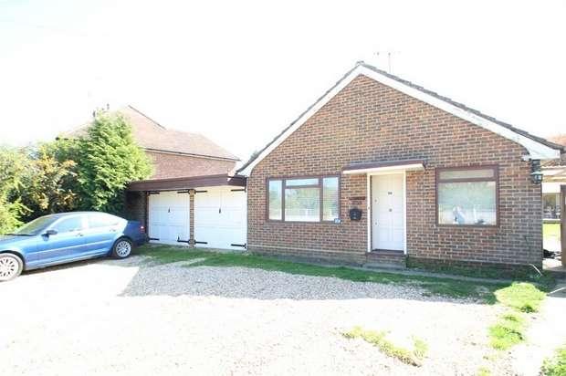 3 Bedrooms Detached House for sale in Liddington New Road, GUILDFORD, Surrey