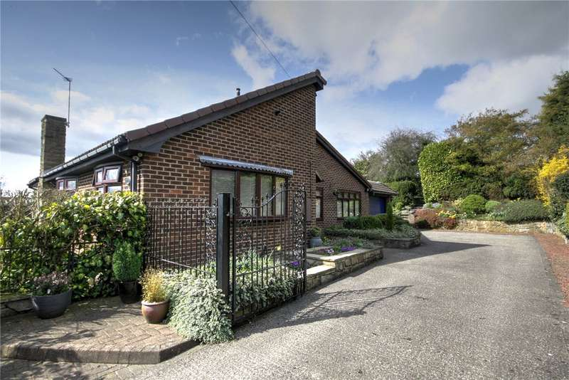 3 Bedrooms Detached Bungalow for sale in West Auckland Road, Shildon, Co Durham, DL4