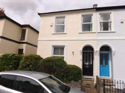 3 Bedrooms Semi Detached House for sale in Marle Hill Parade, Cheltenham, Gloucestershire