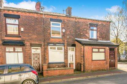 2 Bedrooms Terraced House for sale in Pheatham Street, Farnworth, Bolton, Greater Manchester, BL4
