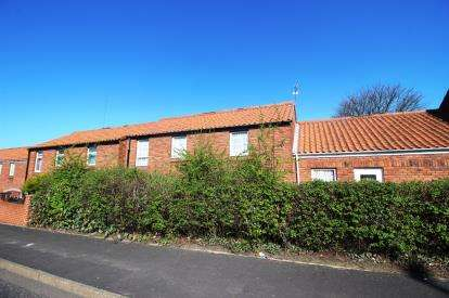 3 Bedrooms Terraced House for sale in The Pantiles, Washington, Tyne and Wear, NE37
