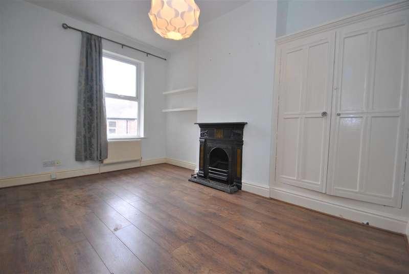 3 Bedrooms Terraced House for sale in Bedford Street, Stockton Heath, Warrington