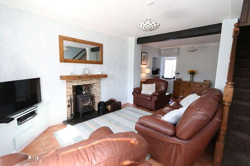 3 Bedrooms Terraced House for sale in Oddfellows Street, Neath, Neath Port Talbot, SA11 5DB