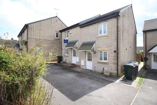 2 Bedrooms Semi Detached House for sale in Meadows Avenue, Blackburn, Lancashire, BB4 5NR