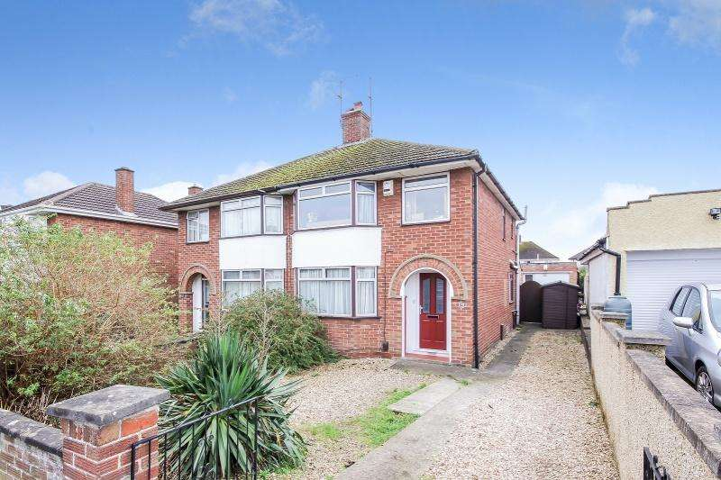 4 Bedrooms Detached House for sale in Oxford OX4 3QA
