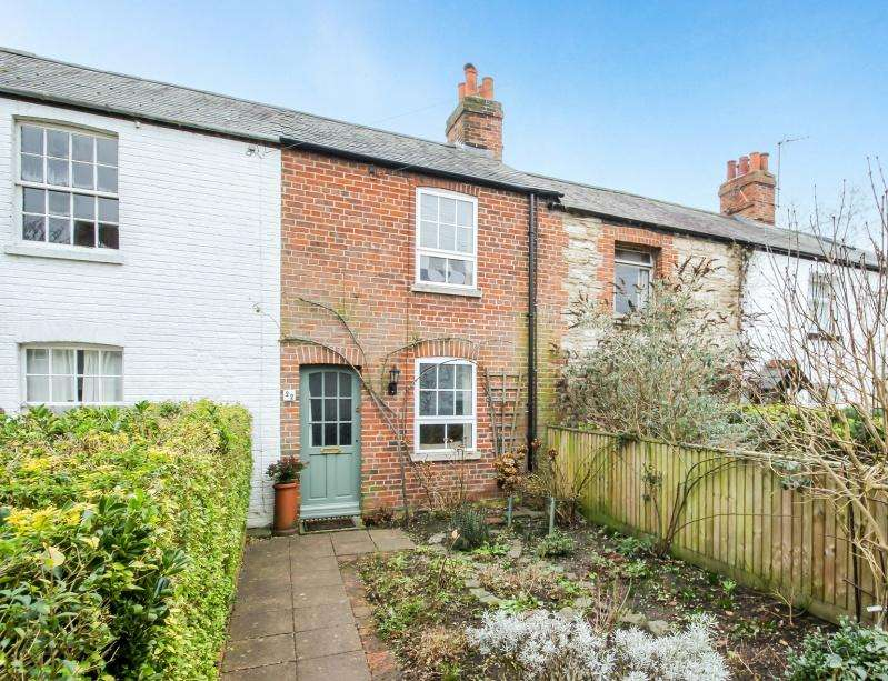 2 Bedrooms Detached House for sale in Littlemore OX4 4LQ