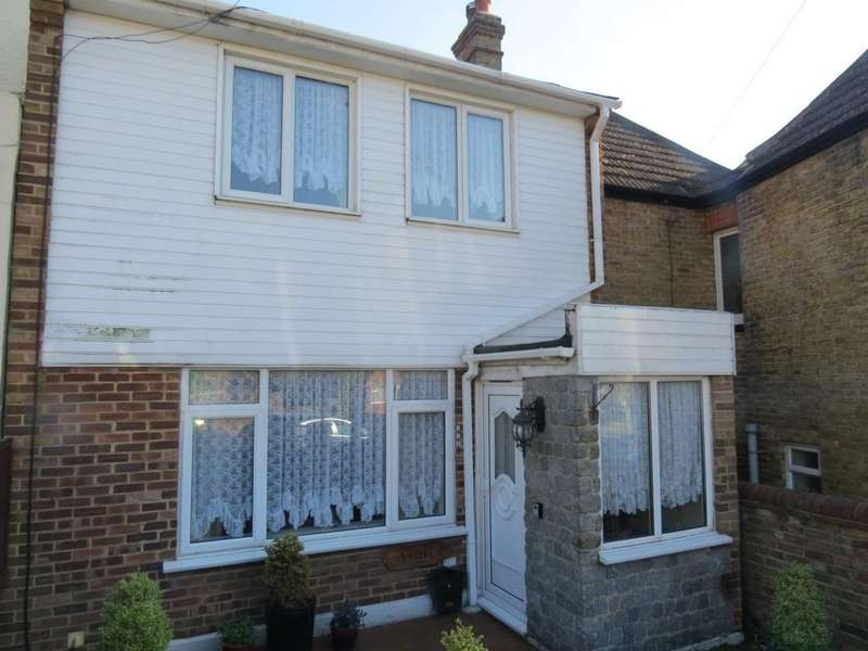 3 Bedrooms Detached House for sale in Worlds End Lane, Green Street Green, Orpington