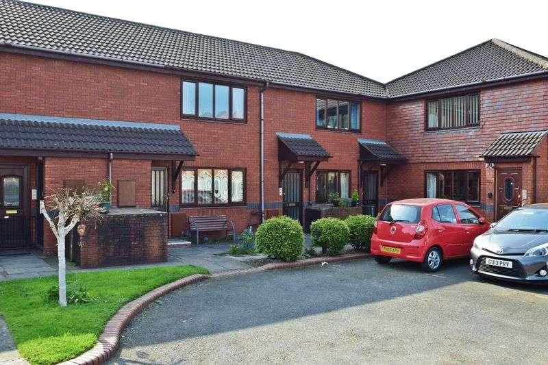 1 Bedroom Property for sale in Housman Park, Bromsgrove
