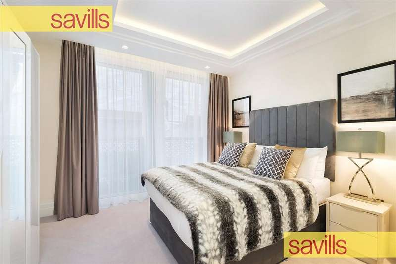 2 Bedrooms Flat for rent in Strand, London, WC2R
