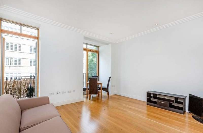 1 Bedroom Apartment Flat for sale in Westminster Green , Dean Ryle Street , Westminster
