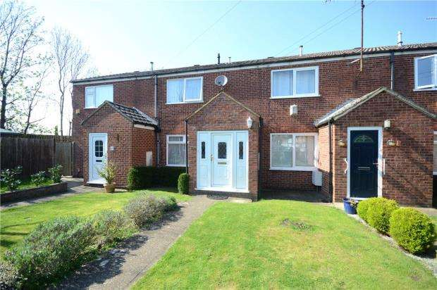 3 Bedrooms Terraced House for sale in Randolph Road, Reading, Berkshire