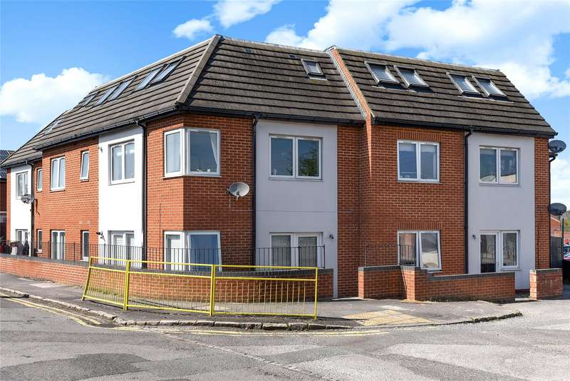 2 Bedrooms Apartment Flat for sale in The Dove, Orts Road, Reading, Berkshire, RG1