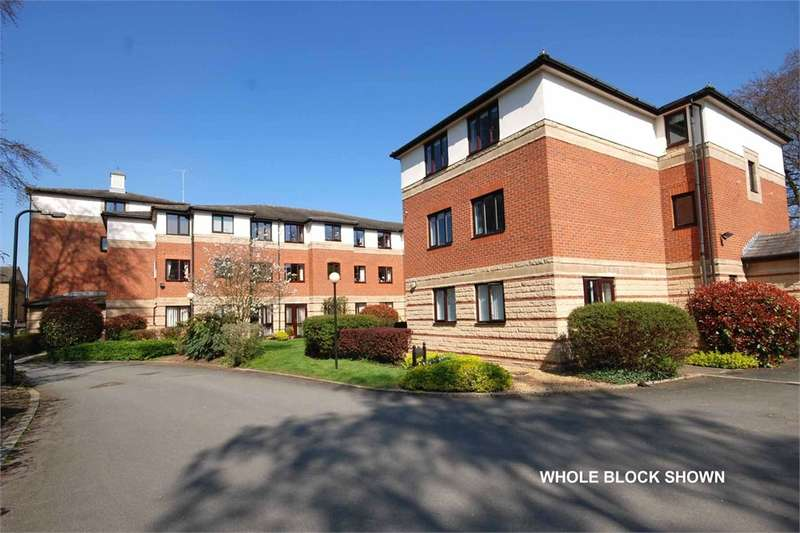 1 Bedroom Flat for sale in Church Street, RUGBY, Warwickshire