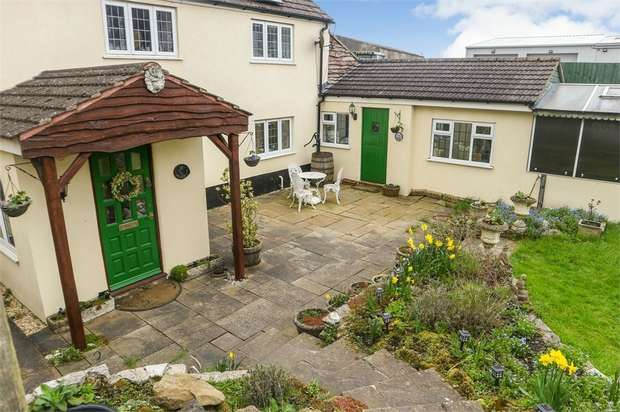 3 Bedrooms Cottage House for sale in Littledown, Shaftesbury, Dorset