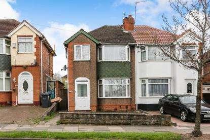 3 Bedrooms Semi Detached House for sale in Dovercourt Road, Sheldon, Birmingham, West Midlands
